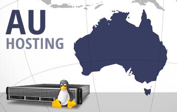 AU Website Hosting