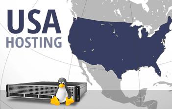 US Website Hosting